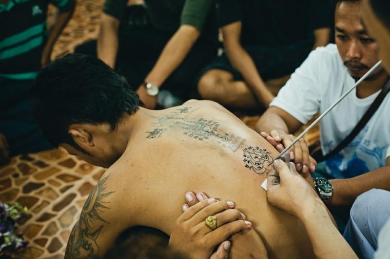 tatuajes tailandeses-maneras-tuarse