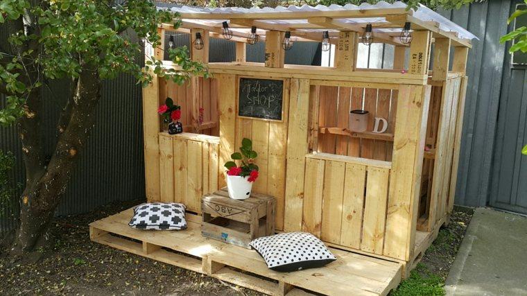 Casitas De Jardin Para Ninos Originales Ideas Inspiradoras Diy