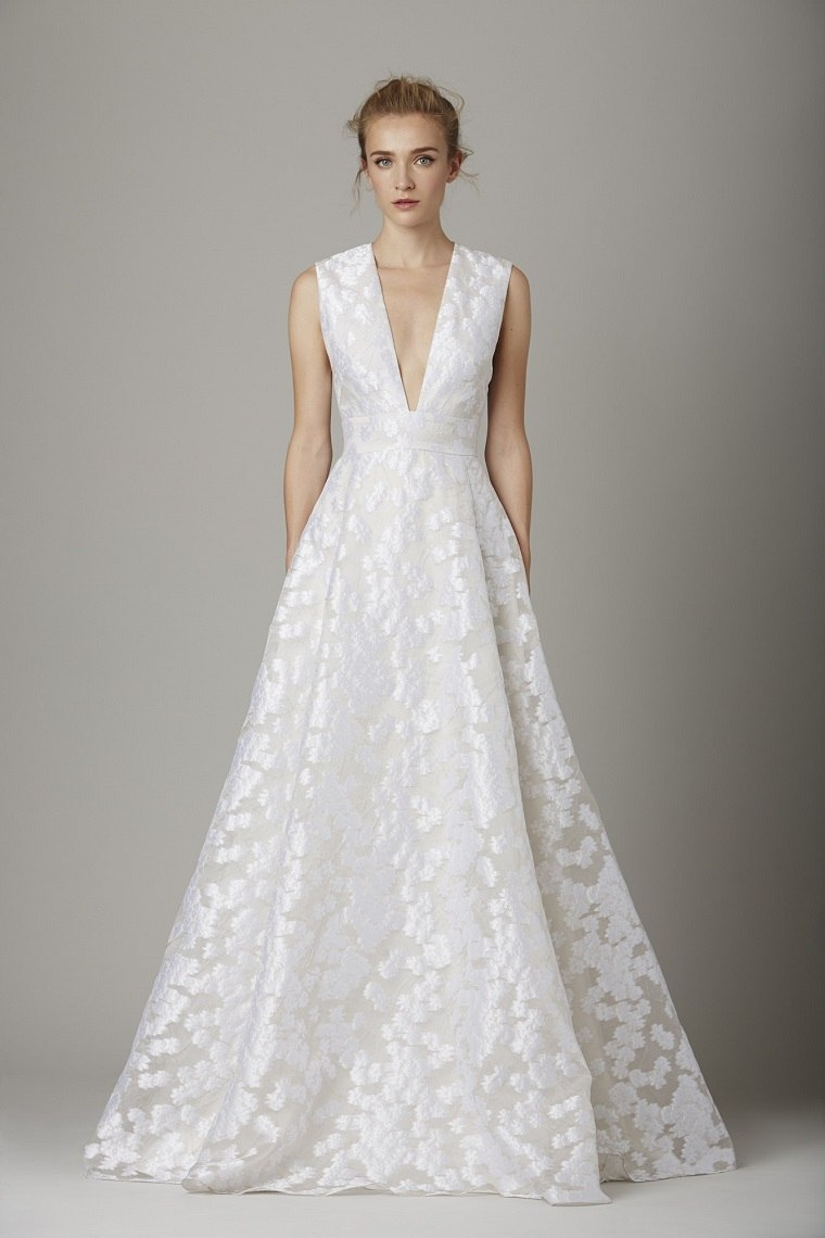vestidos para bodas-lela-rose