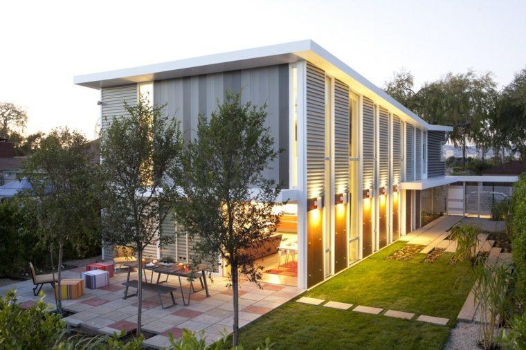 un diseo muy moderno y elegante para vuestras casas viviendas modulares