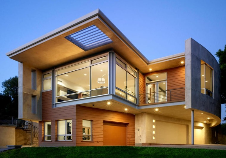 viviendas modulares modernas-elegantes
