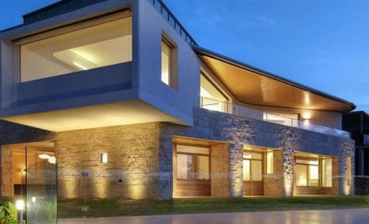 Viviendas modulares o prefabricadas en espa a qu son - Steel framing espana ...