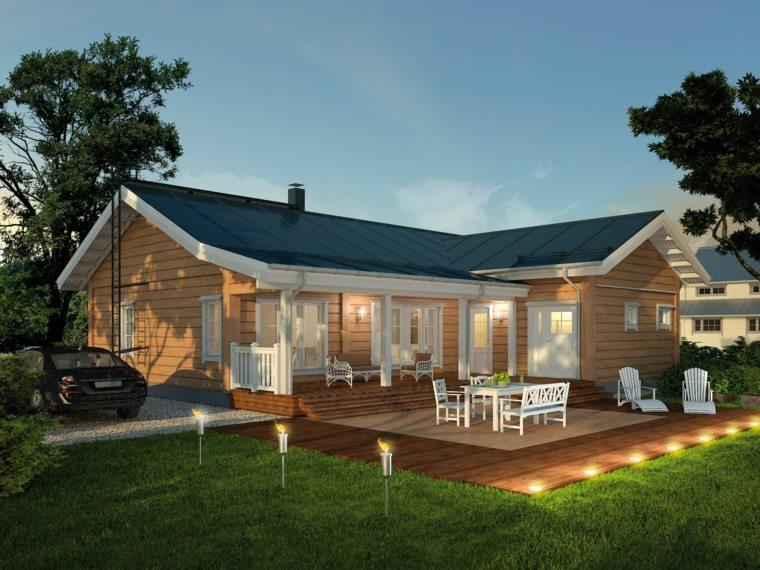 viviendas modulares prefabricadas-modernas-elegantes