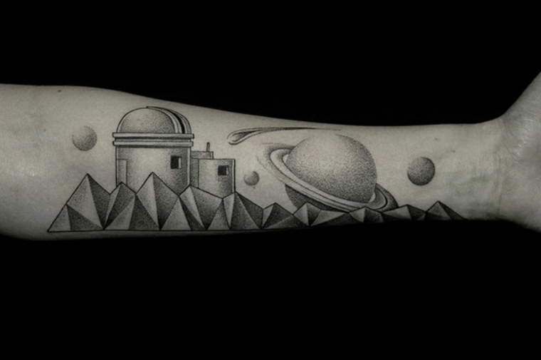 tatuajes surrealismo