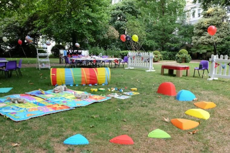 actividades para niños verano divertido