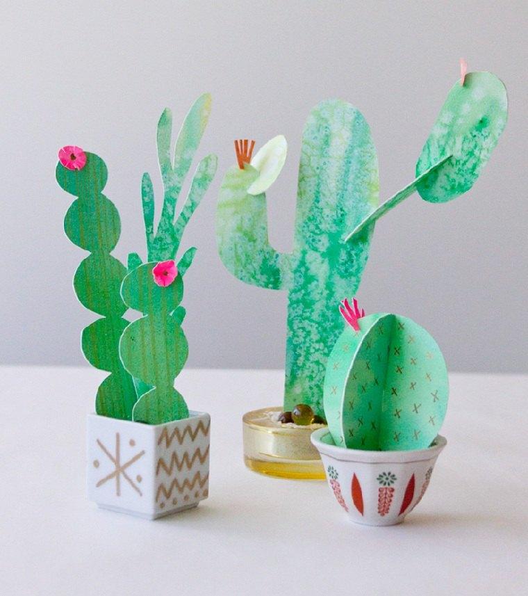actividades-para-ninos-cactus-plantas-decoracion