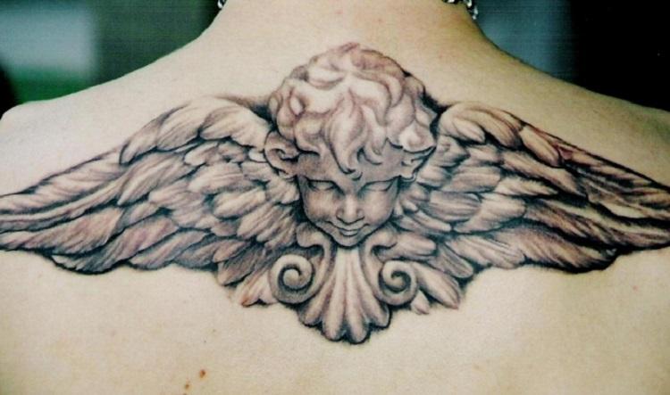 barroco concepto tattuaje hermoso