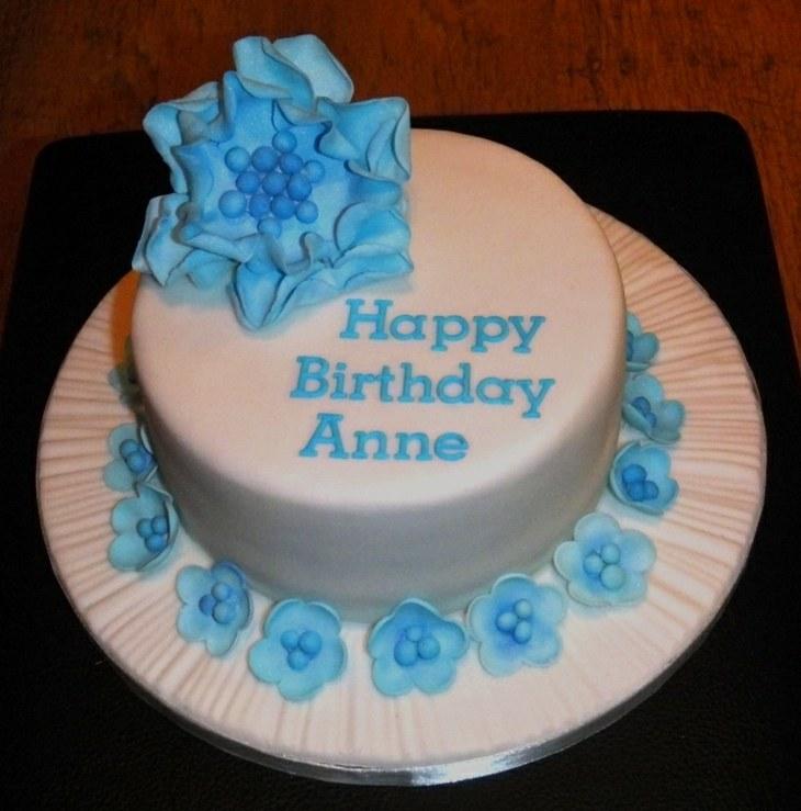 bellos contrastes torta especial