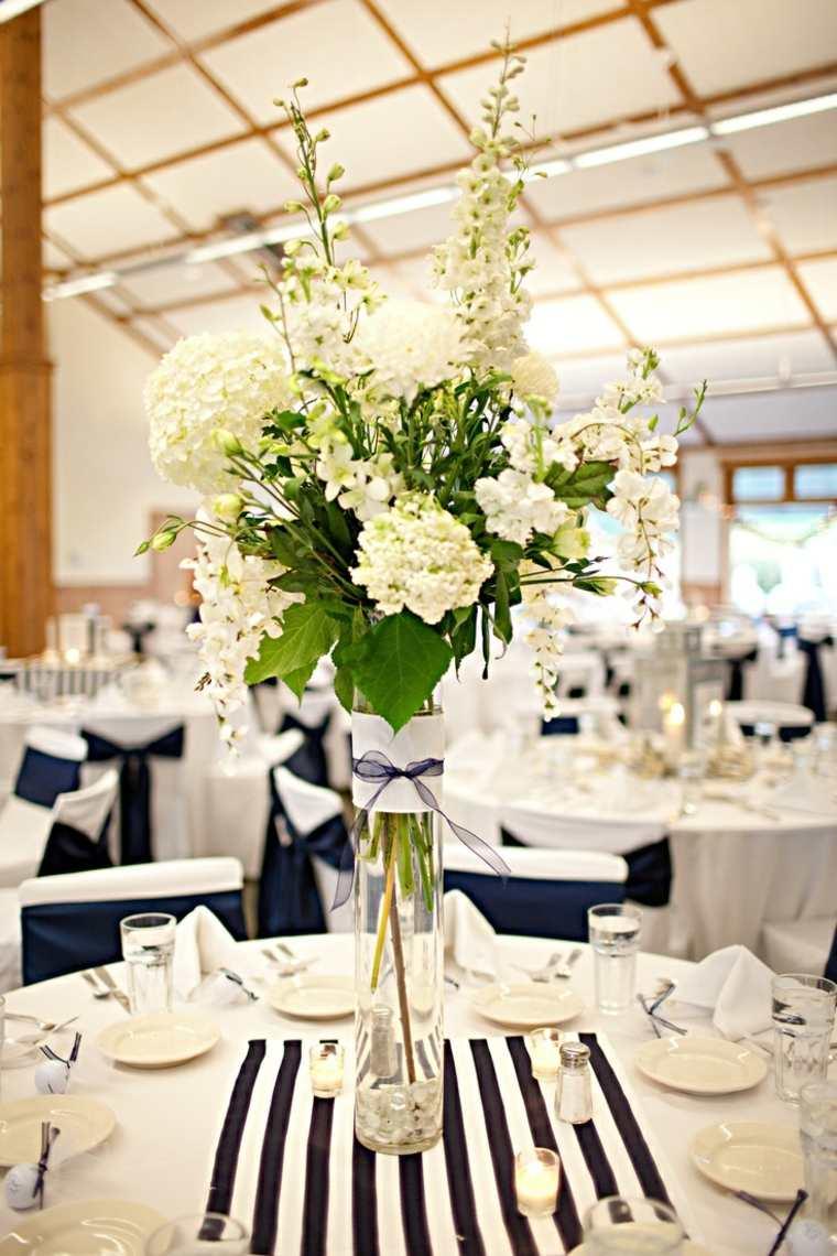 ideas para bodas náuticas
