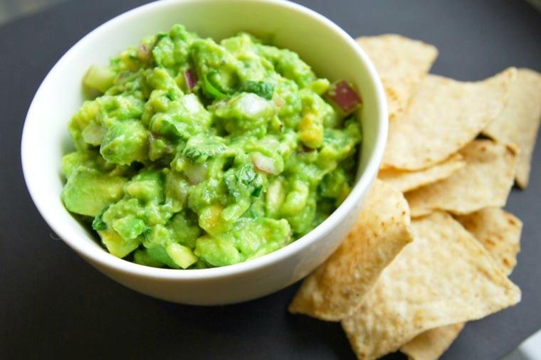 trucos para hacer salsa guacamole