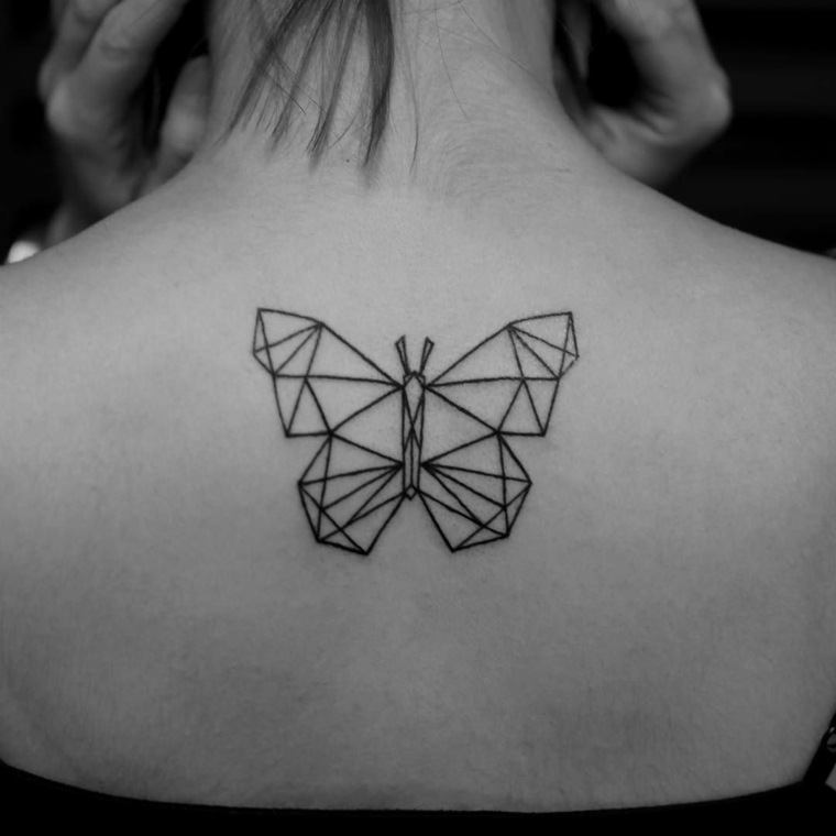 tatuajes minúsculos originales