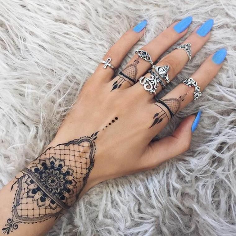 Tatuajes En La Muneca Disenos Excepcionales Que Amaras