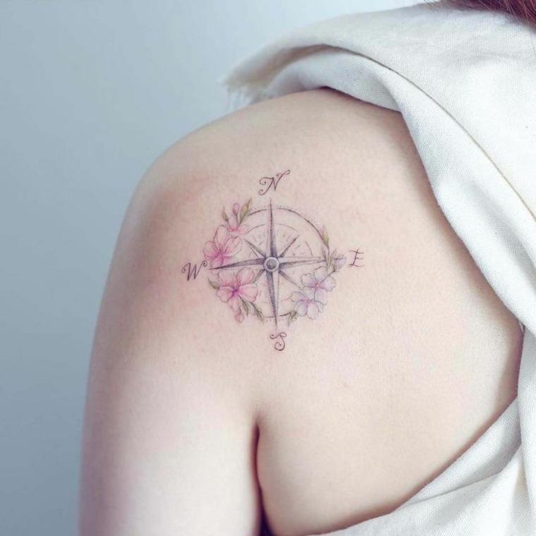 diseños de tatuajes minúsculos originales