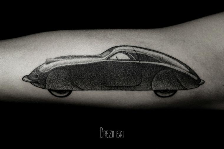 diseño de Ilya Brezinski