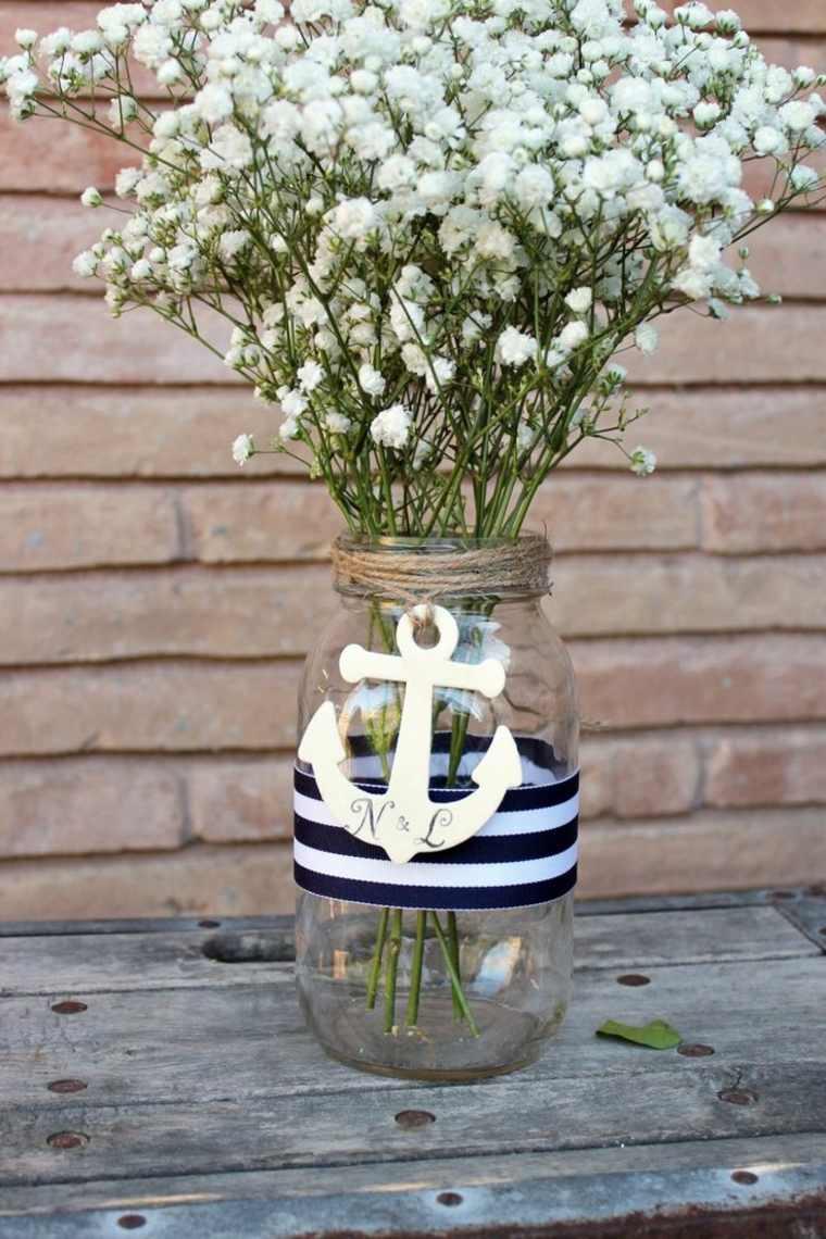 decoración náutica