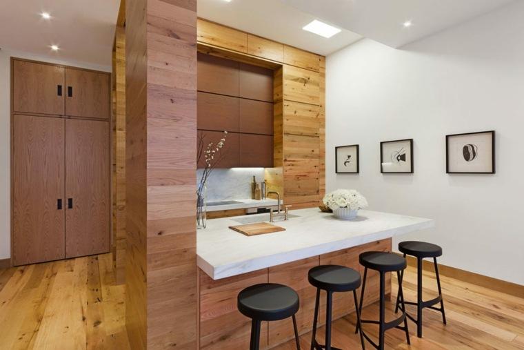 Proyecto de arquitectura de ula bochinska de bostudio for Proyecto cocina pequena