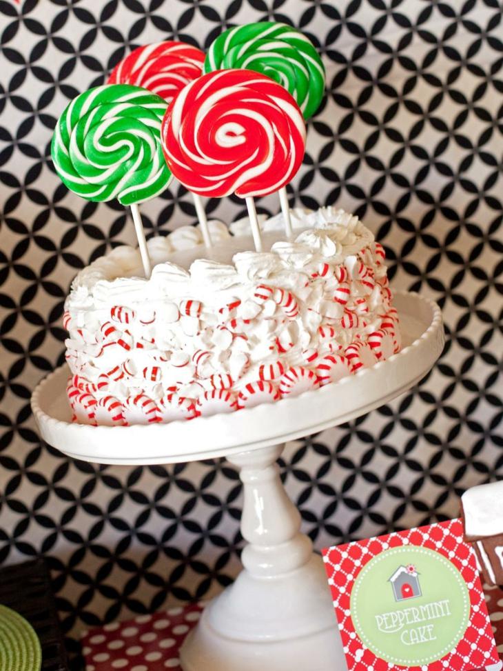 combinacion caramelis fantasias torta