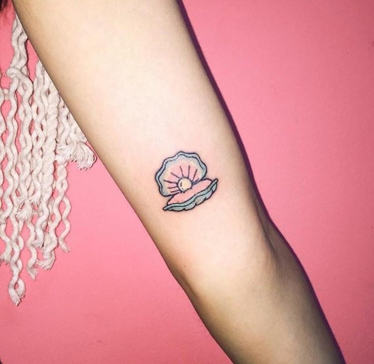diseños de tatuajes minúsculos