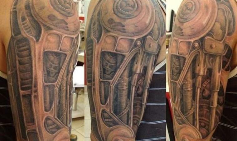 ideas para tatuajes modernos