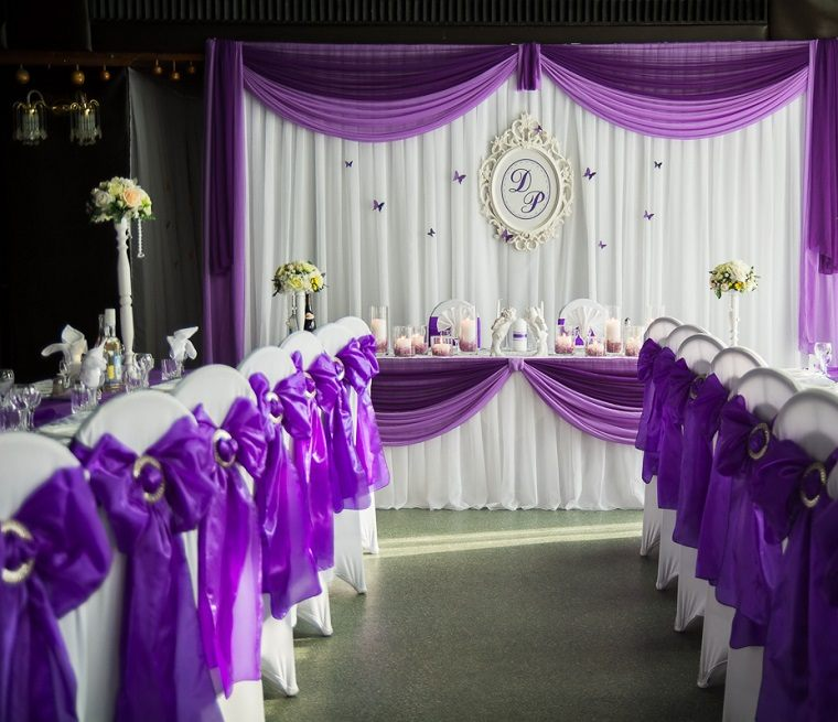 decoracion-boda-color-purpura-blanco