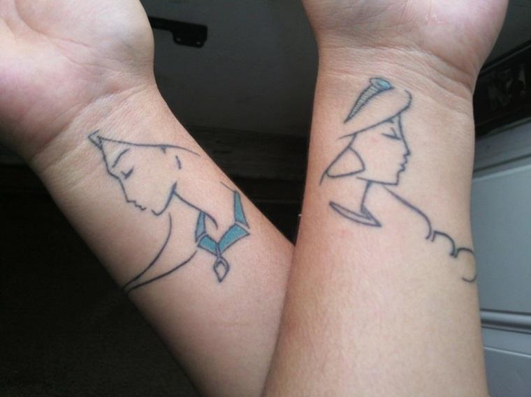 dibujos para tatuajes disney