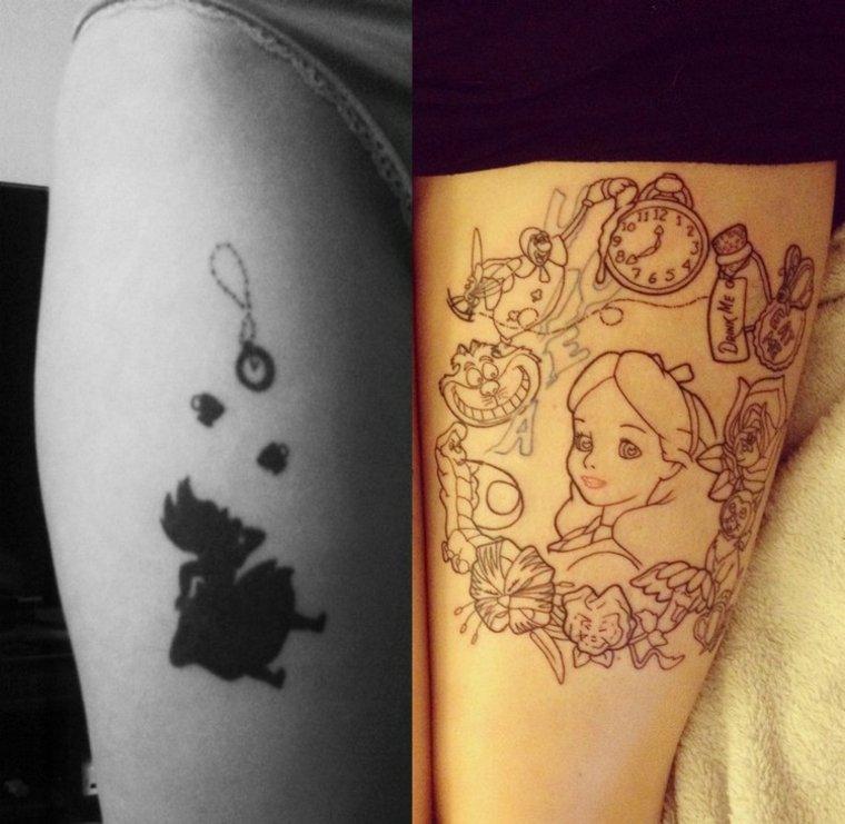 dibujos tatuajes
