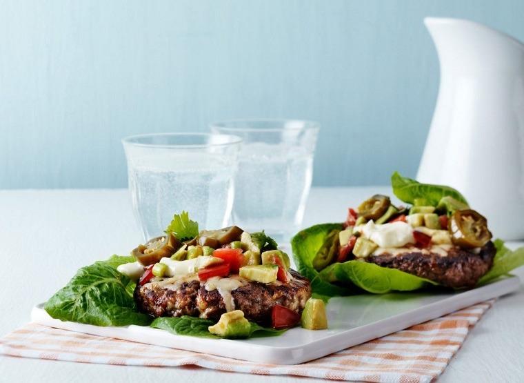 diesta-saludable-bajas-carbohidratos-comida-sana