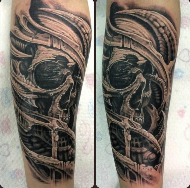 ideas de tatuajes para hombre