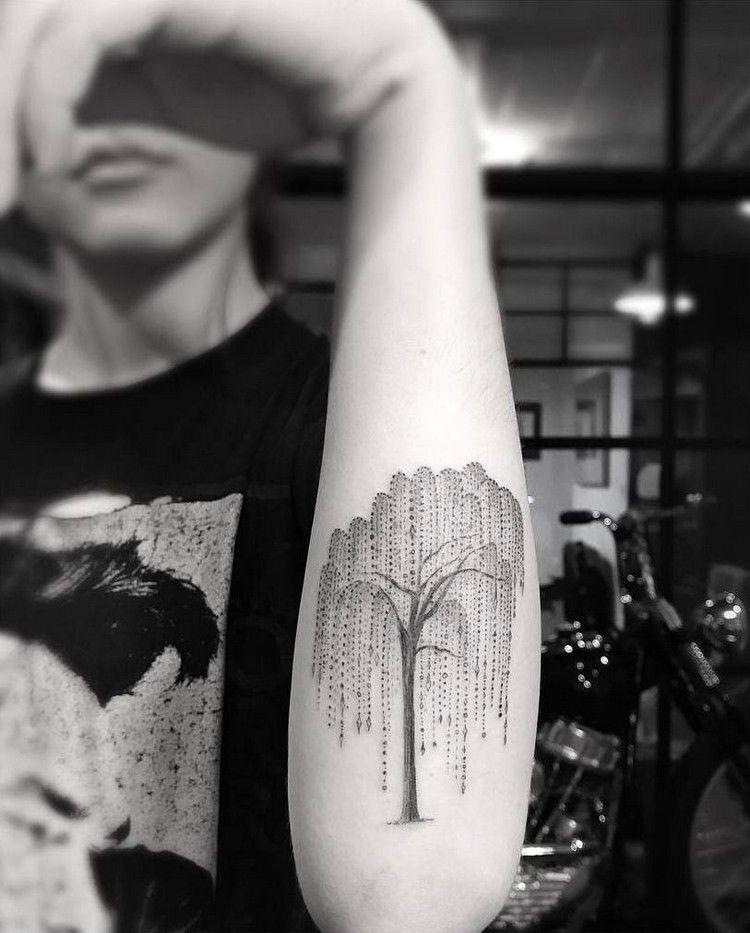 disenos-de-tatuajes-geometricos-filigrana-dr-woo-arbol
