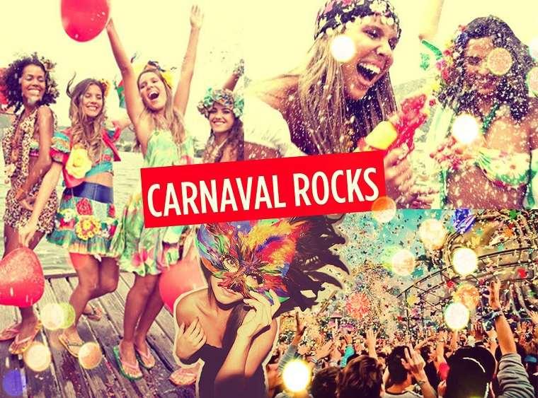 disfraces de carnaval originales-opciones-interesantes