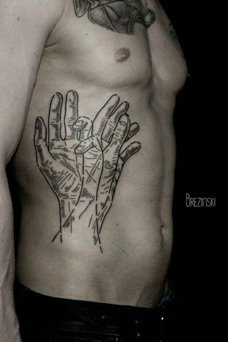 diseños de Ilya Brezinski