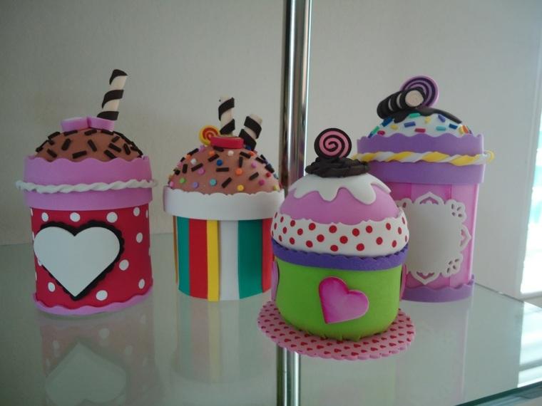 dulces decoraciones bolsos especiales