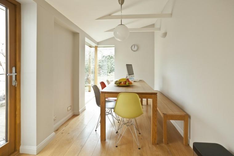 mesas de cocina modernas y originales