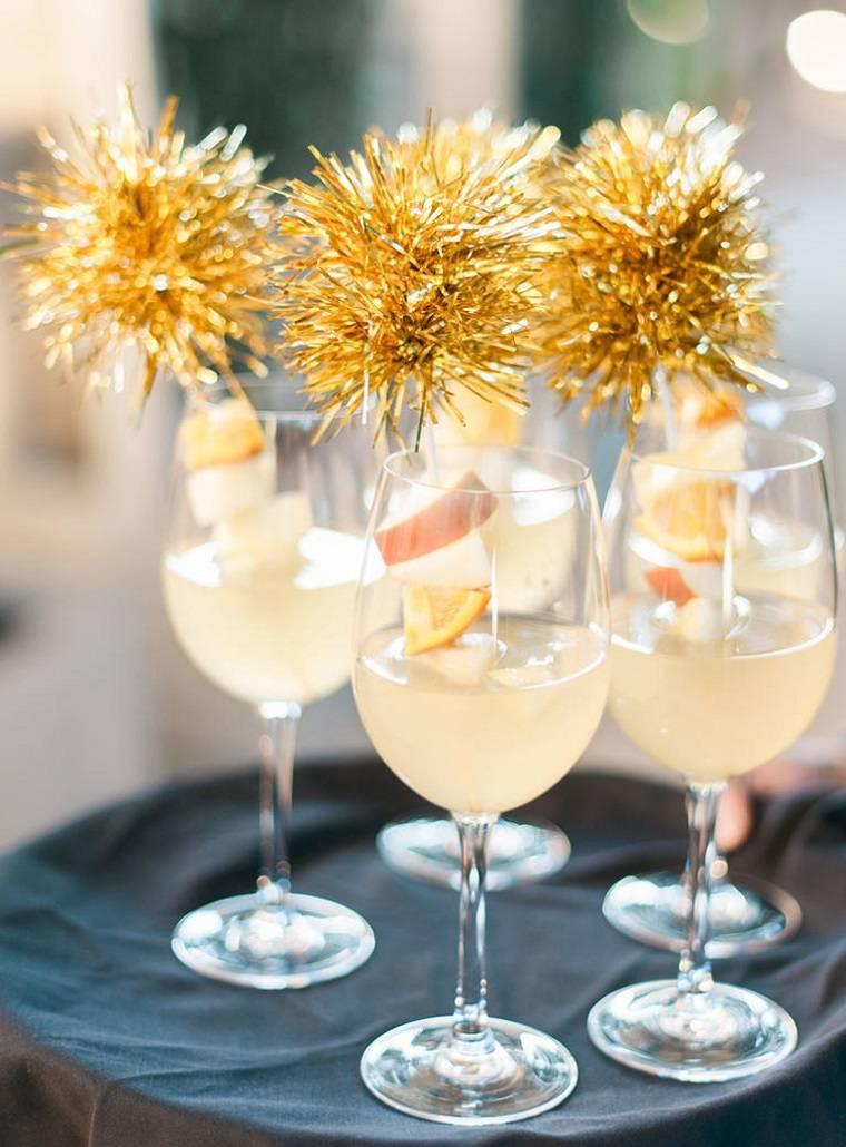 ideas originales para bodas ideas de bebidas antes del banquete