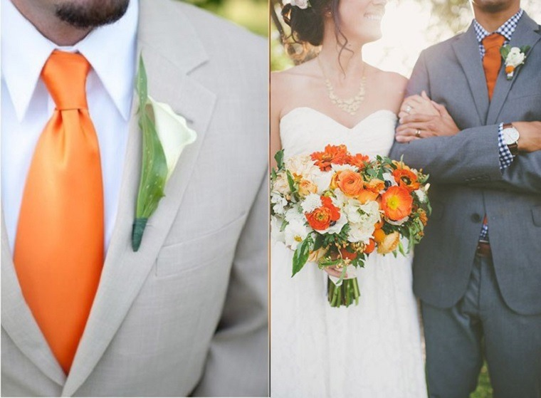 ideas-originales-para-bodas-color-naranja
