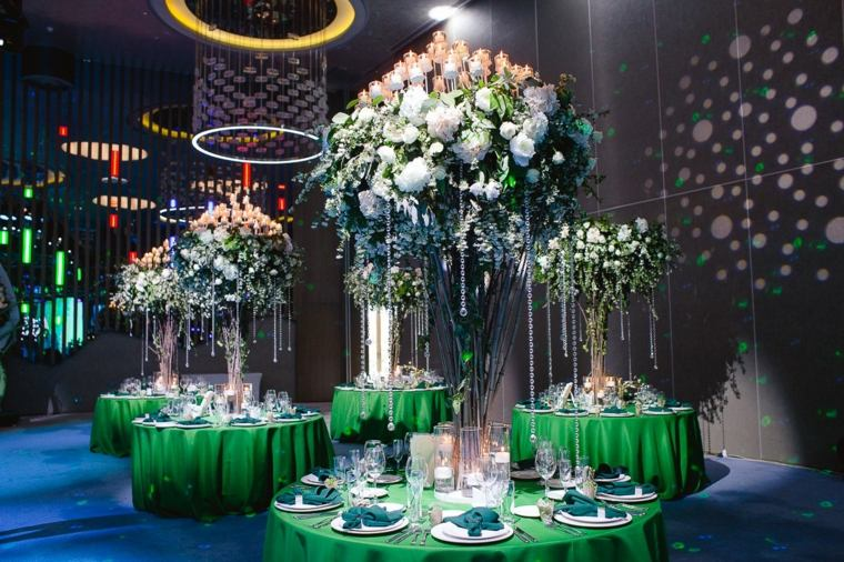 ideas-originales-para-bodas-decoracion-verde