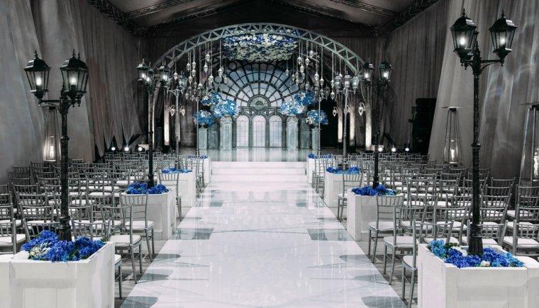 ideas-originales-para-bodas-gris-azul-belleza