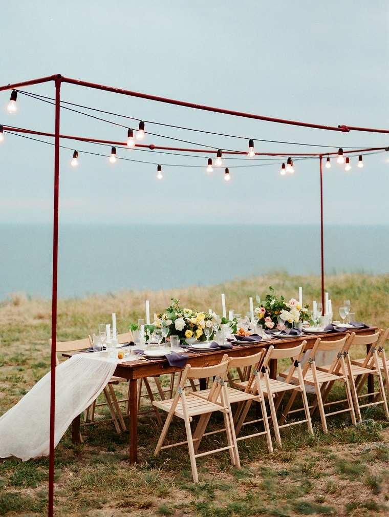 ideas originales para bodas playa-estilo-moderno