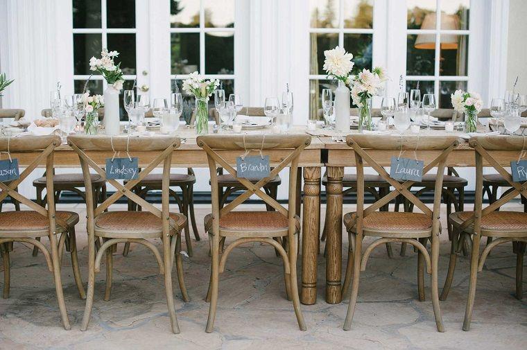 ideas originales para bodas-playa-sillas-notas-opciones
