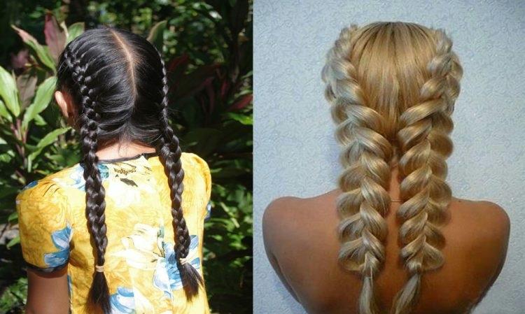 ideas peinados modernos actuales