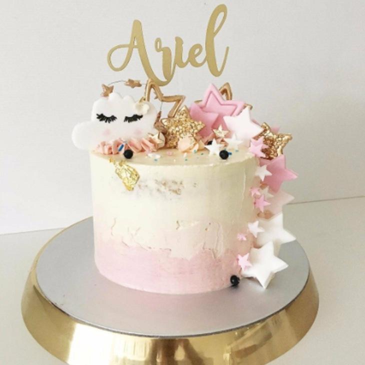 infantiles decoraciones especiales tartas