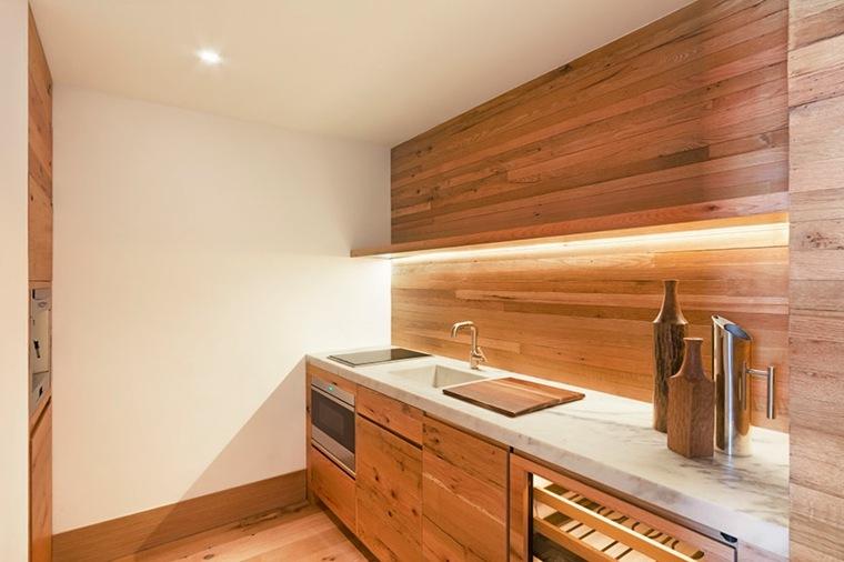 original diseño de cocina moderna