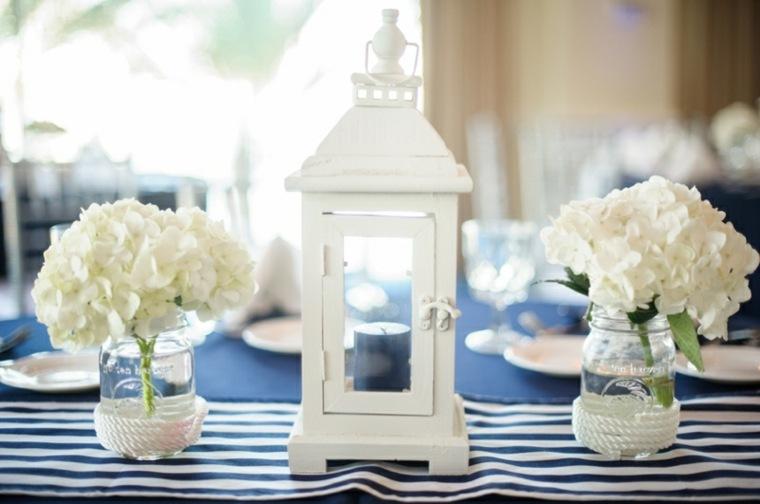 ideas para bodas marineras