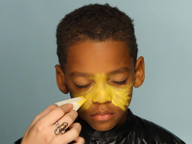 maquillaje-Halloween-ninos-opciones-leon