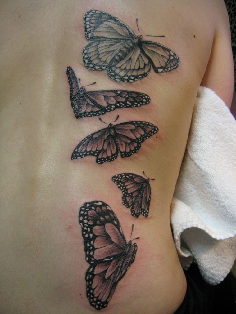 mariposas-volando-tatuajes-estilo
