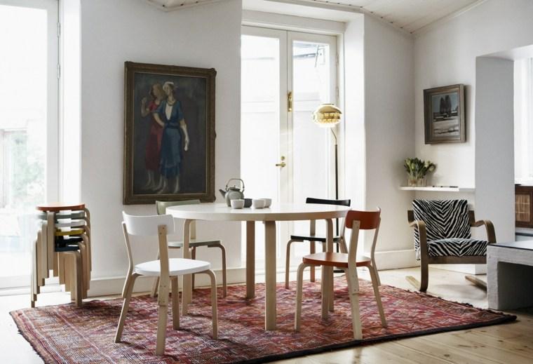 mesas cocina modernas-diseno-escandinavo-artec