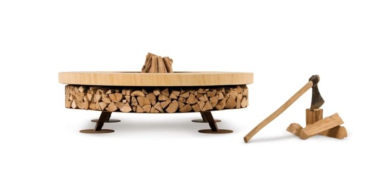 metalica base madera especial