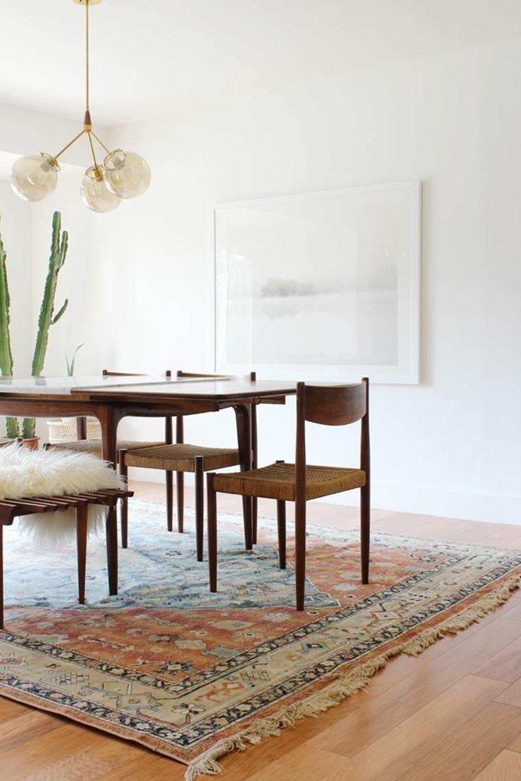 original conjunto de mesa y sillas de comedor