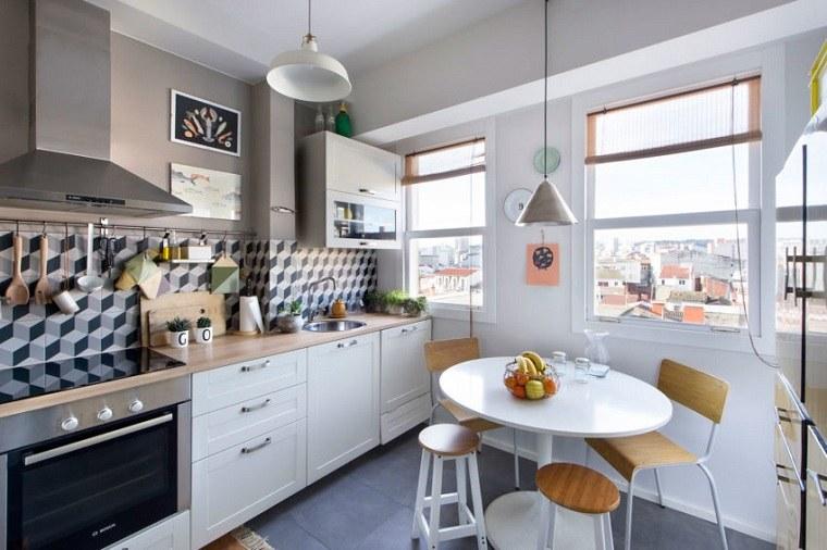 mesas cocina modernas una gu a para elegir la mesa de la