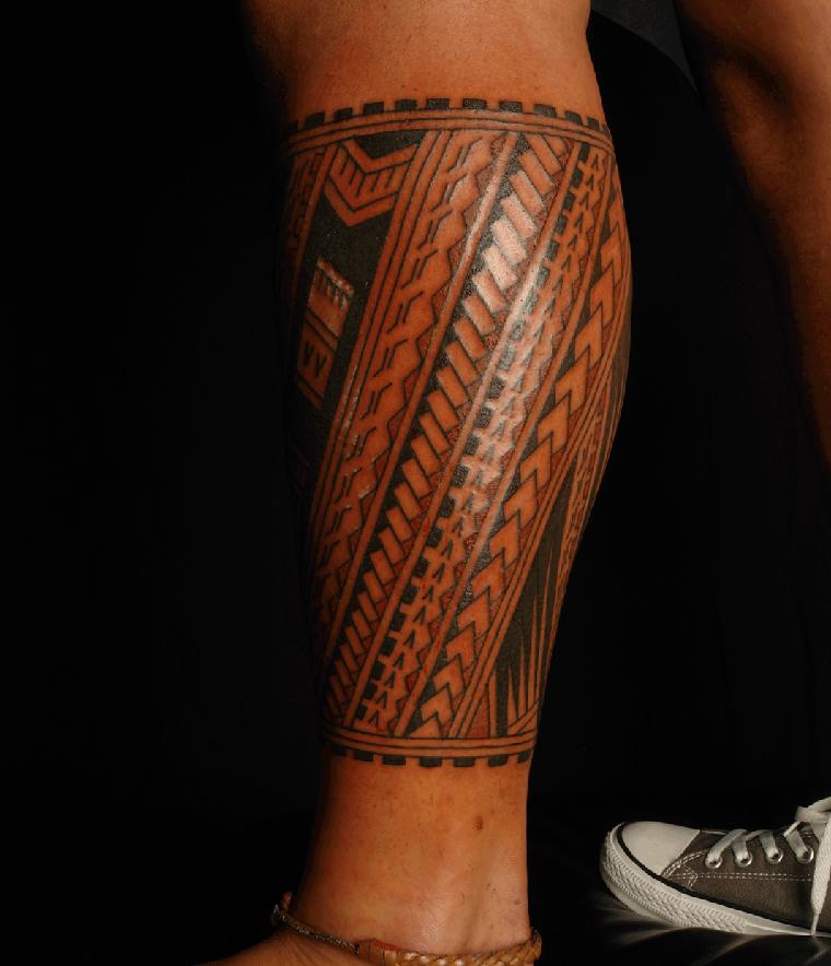 tatuajes originales para hombres disenos-tribales-tatuaje
